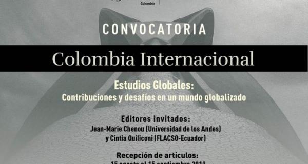 Colombia Internacional