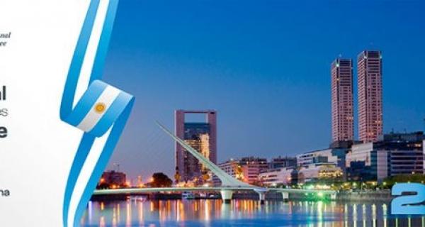 Sixth Global International Studies Conference