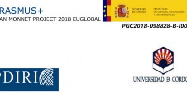 Llamada a comunicaciones AEPDIRI - Congreso Internacional