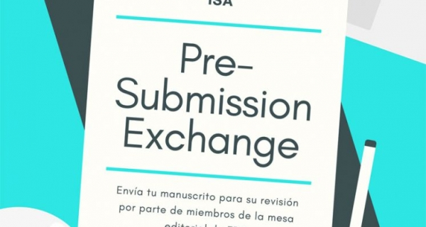 Pre-Submission Exchange
